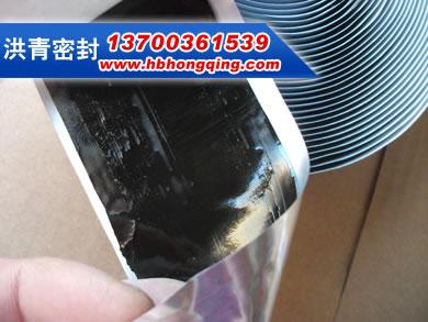 hq1-28丁基防水胶带-大城县洪青密封材料厂